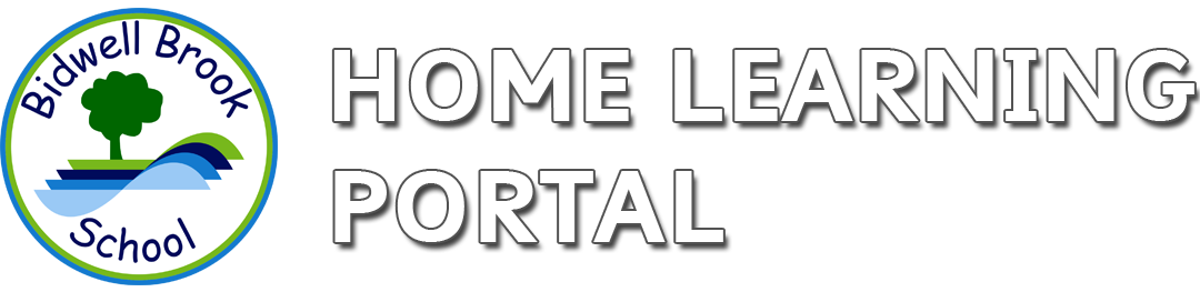 HOME LEARNING PORTAL Logo