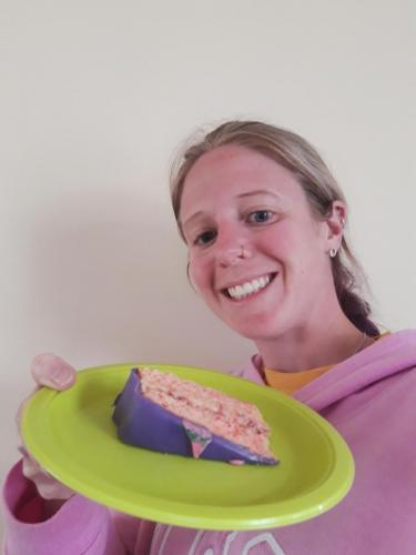 Bex - Cake