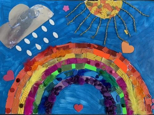 RC-Rainbow