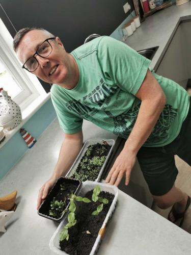 Richard-growing-plants-from-seeds